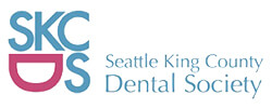 Seattle King County Dental Society Logo